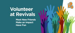 Volunteer at Revivals Palm Springs, Cathedral City, Palm Desert