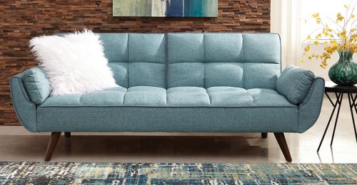 New Contemporary Living Room Sofa Revivals Stores Palm Springs Palm Desert
