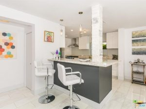 Contemporary Bar Furniture - Home Staging Palm Springs