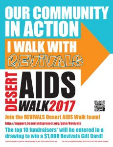 Palm Springs Revivals Stores Support Desert AIDS Project