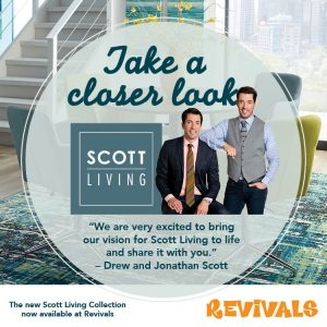 Scott Living at Revivals Stores Palm Springs